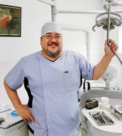 三木歯科医院 院長 三木 尚