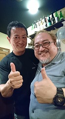 2019年6月29日 日本酒!