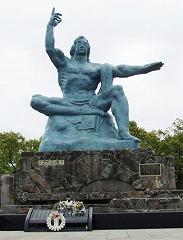 2018年8月9日 No More Nagasaki!